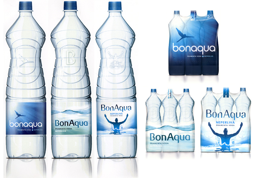 bonaqua water